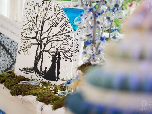 Le mariage de Kevin et Marie  à Bastia, Corse 41