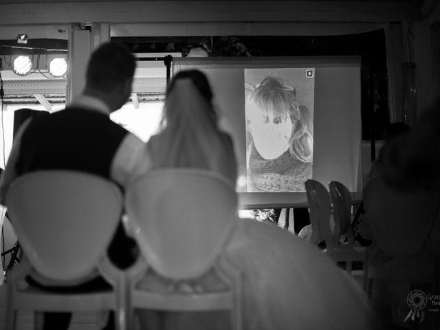 Le mariage de Kevin et Marie  à Bastia, Corse 52