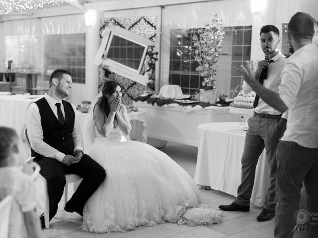 Le mariage de Kevin et Marie  à Bastia, Corse 54