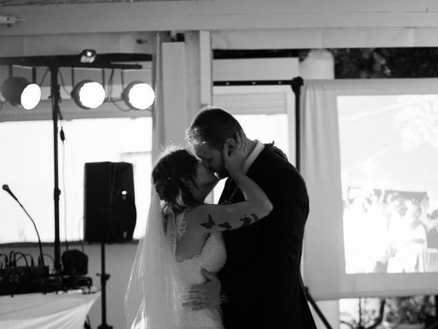 Le mariage de Kevin et Marie  à Bastia, Corse 57