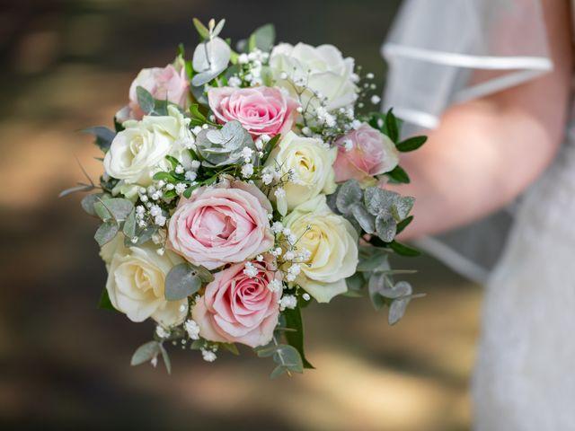 Le mariage de Jean-Charles et Anne-Blanche à Jard-sur-Mer, Vendée 21