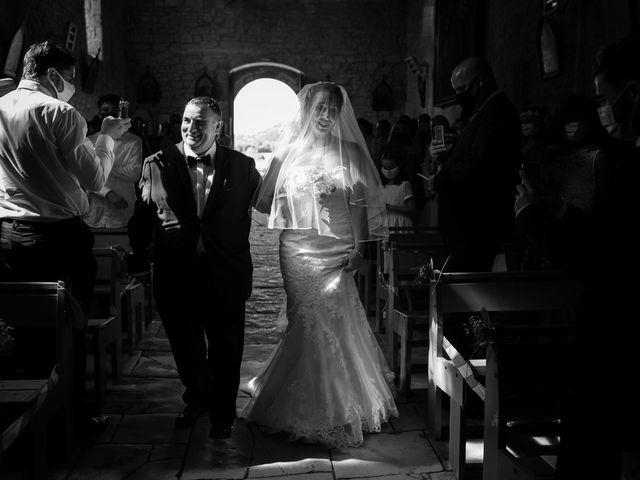 Le mariage de Jean-Charles et Anne-Blanche à Jard-sur-Mer, Vendée 23
