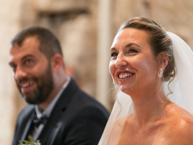 Le mariage de Jean-Charles et Anne-Blanche à Jard-sur-Mer, Vendée 27