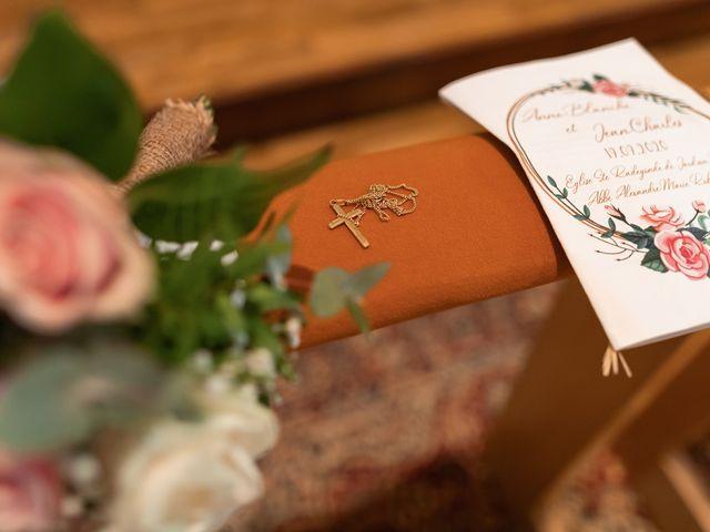 Le mariage de Jean-Charles et Anne-Blanche à Jard-sur-Mer, Vendée 32