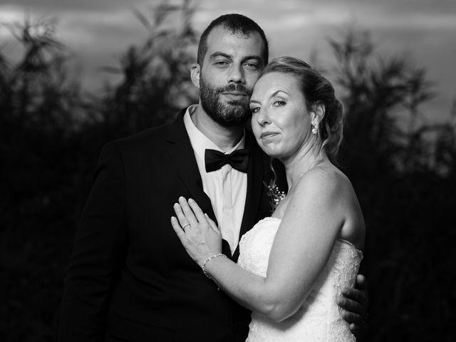 Le mariage de Jean-Charles et Anne-Blanche à Jard-sur-Mer, Vendée 43