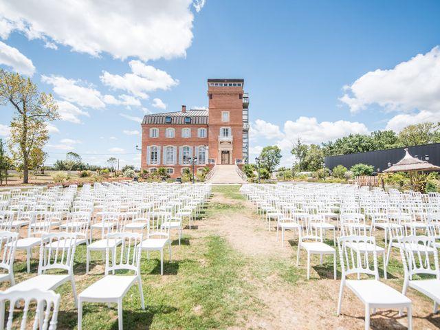 Le mariage de Arthur et Laura à Villemur-sur-Tarn, Haute-Garonne 3