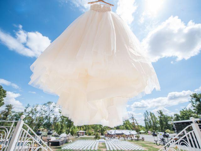 Le mariage de Arthur et Laura à Villemur-sur-Tarn, Haute-Garonne 4