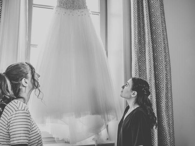Le mariage de Arthur et Laura à Villemur-sur-Tarn, Haute-Garonne 15