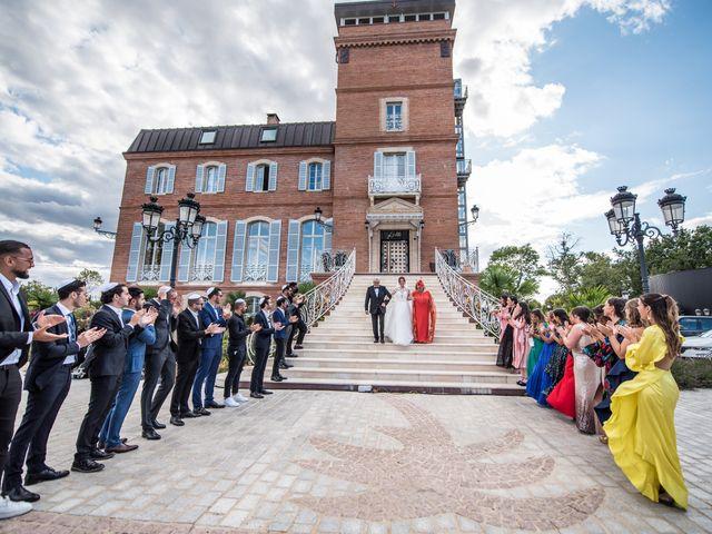 Le mariage de Arthur et Laura à Villemur-sur-Tarn, Haute-Garonne 32
