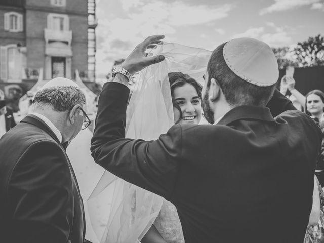 Le mariage de Arthur et Laura à Villemur-sur-Tarn, Haute-Garonne 35