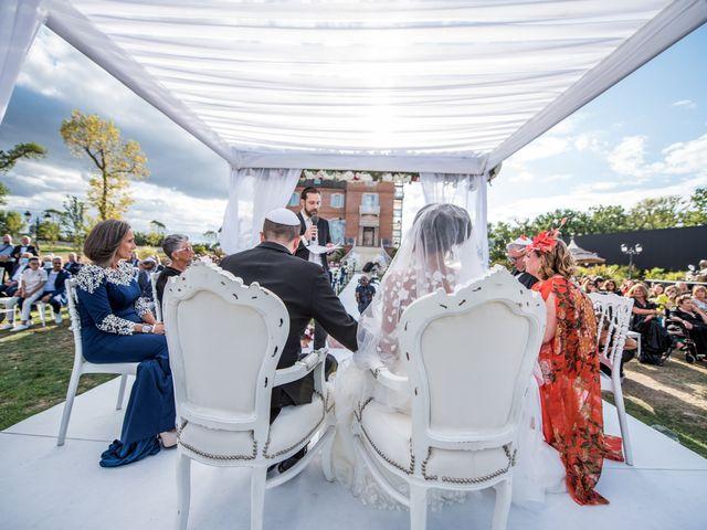 Le mariage de Arthur et Laura à Villemur-sur-Tarn, Haute-Garonne 37