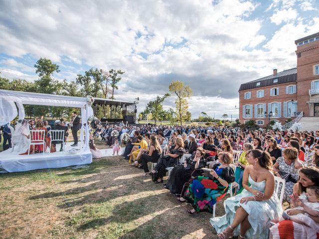 Le mariage de Arthur et Laura à Villemur-sur-Tarn, Haute-Garonne 38
