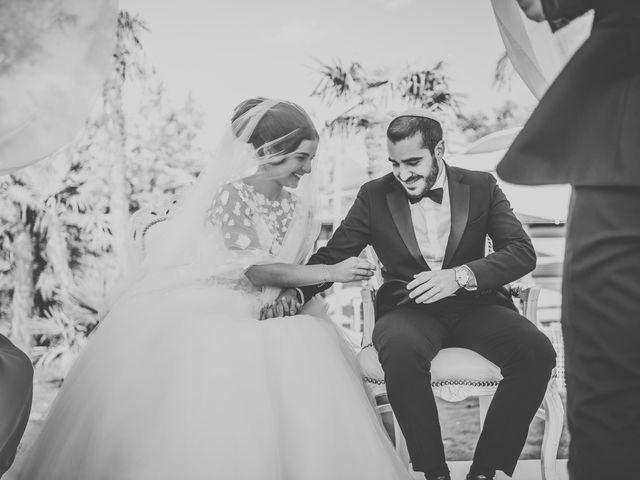 Le mariage de Arthur et Laura à Villemur-sur-Tarn, Haute-Garonne 40