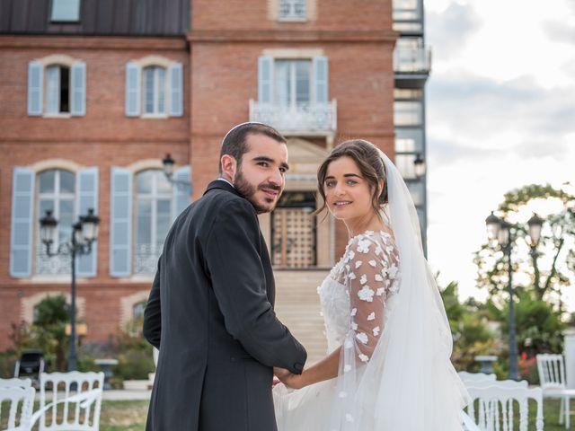 Le mariage de Arthur et Laura à Villemur-sur-Tarn, Haute-Garonne 57