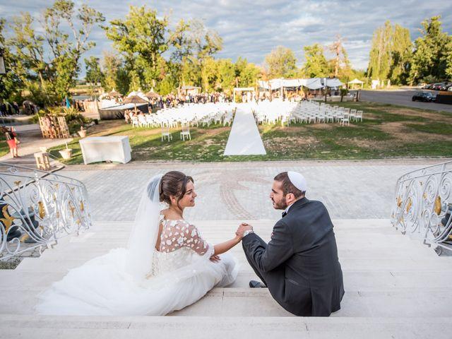 Le mariage de Arthur et Laura à Villemur-sur-Tarn, Haute-Garonne 60