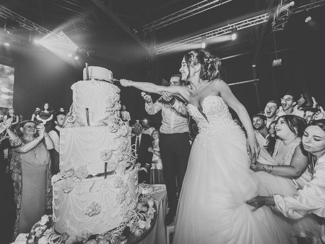 Le mariage de Arthur et Laura à Villemur-sur-Tarn, Haute-Garonne 81