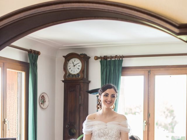 Le mariage de Timothée et Élodie à Thaon-les-Vosges, Vosges 1