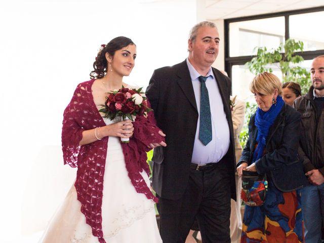 Le mariage de Timothée et Élodie à Thaon-les-Vosges, Vosges 11