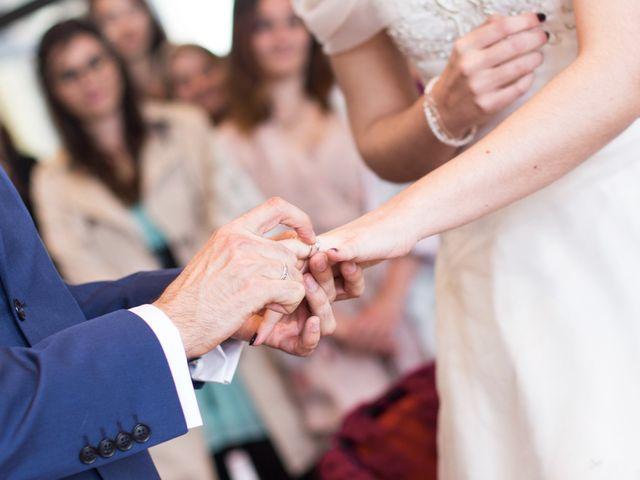 Le mariage de Timothée et Élodie à Thaon-les-Vosges, Vosges 13