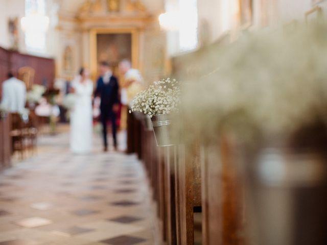 Le mariage de Felix et Faustine à Chaumont-sur-Tharonne, Loir-et-Cher 12