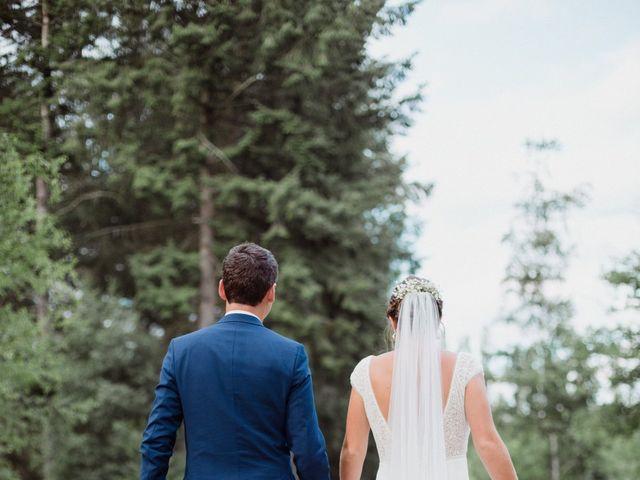 Le mariage de Felix et Faustine à Chaumont-sur-Tharonne, Loir-et-Cher 1
