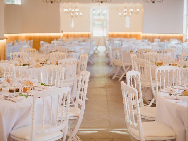 Le mariage de Felix et Faustine à Chaumont-sur-Tharonne, Loir-et-Cher 22