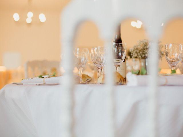 Le mariage de Felix et Faustine à Chaumont-sur-Tharonne, Loir-et-Cher 26