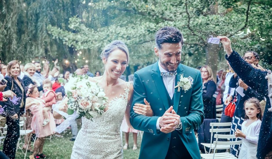Le mariage de Alex  et Lisa  à La Ciotat, Bouches-du-Rhône