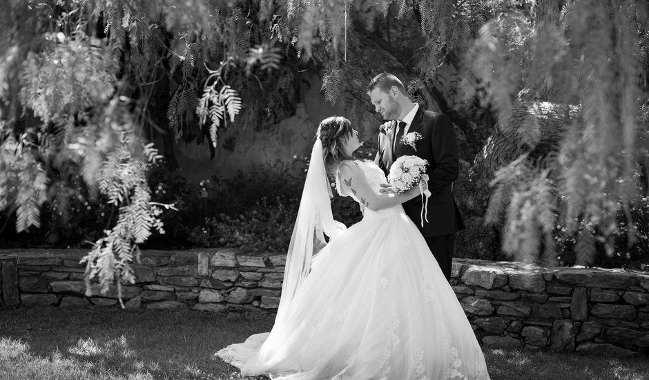 Le mariage de Kevin et Marie  à Bastia, Corse