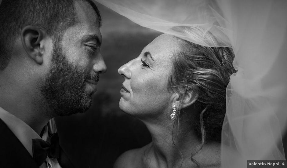 Le mariage de Jean-Charles et Anne-Blanche à Jard-sur-Mer, Vendée