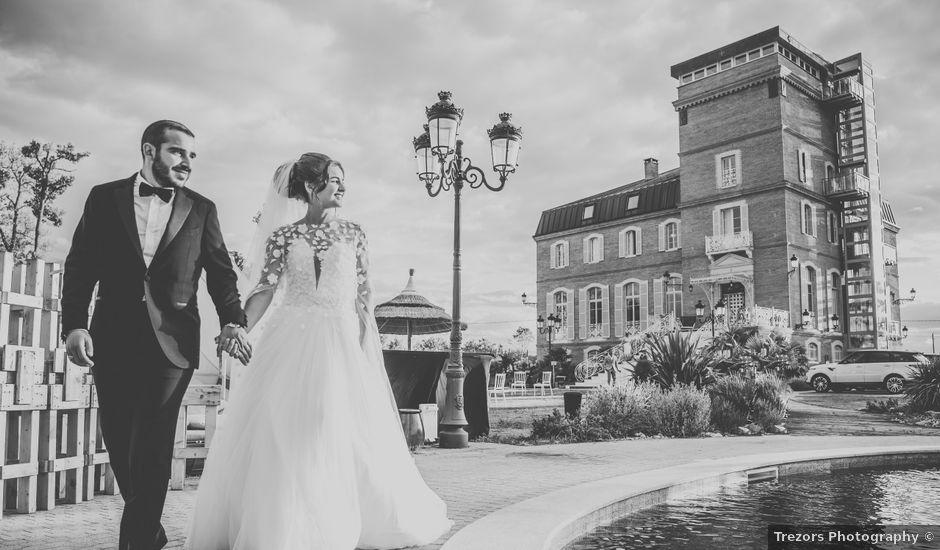 Le mariage de Arthur et Laura à Villemur-sur-Tarn, Haute-Garonne