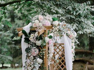Le mariage de aline et caleb 1
