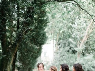 Le mariage de aline et caleb 2
