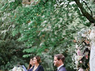 Le mariage de aline et caleb 3