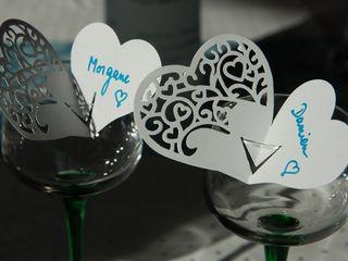 Le mariage de Morgane et Damien 3