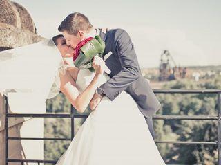 Le mariage de Caroline et Francis
