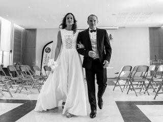 Le mariage de Anaïs et Gérald