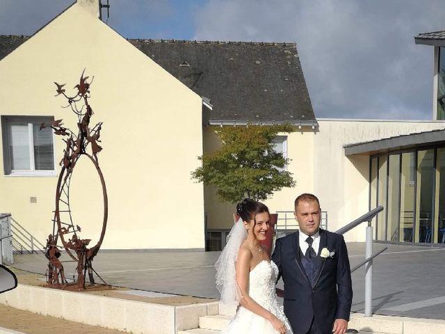 Le mariage de David  et Laurene à Plessé, Loire Atlantique 1