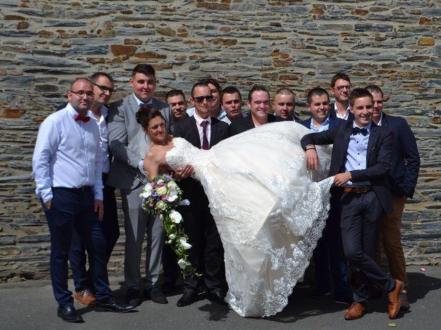 Le mariage de David  et Laurene à Plessé, Loire Atlantique 2