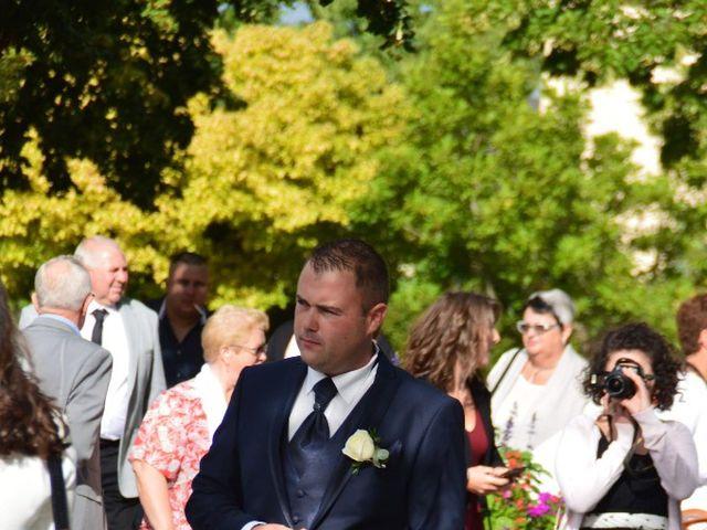 Le mariage de David  et Laurene à Plessé, Loire Atlantique 5