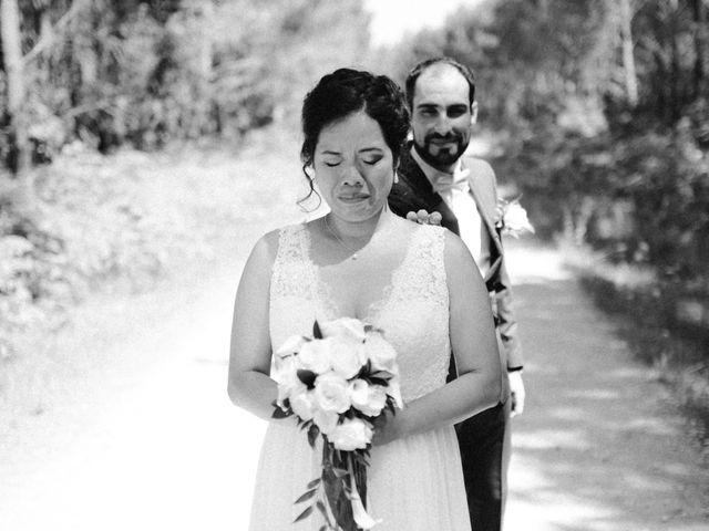Le mariage de Thomas et Moly à Bordeaux, Gironde 1