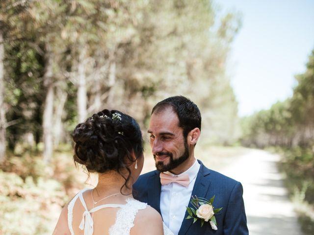 Le mariage de Thomas et Moly à Bordeaux, Gironde 7