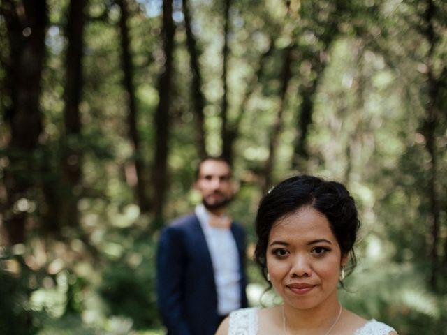 Le mariage de Thomas et Moly à Bordeaux, Gironde 10