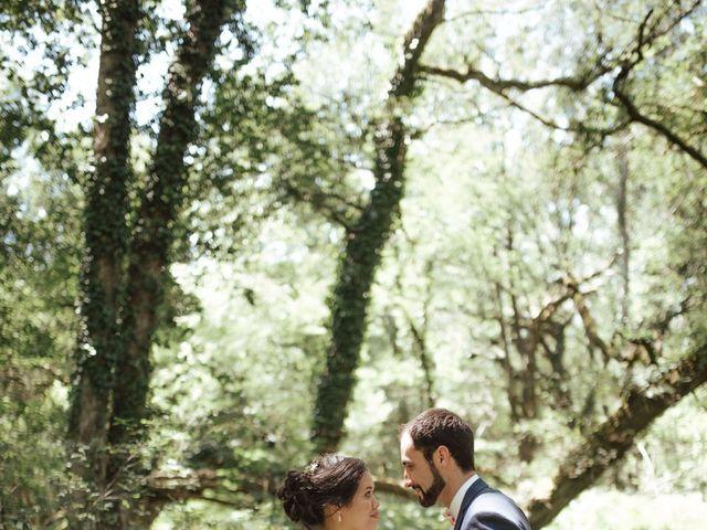Le mariage de Thomas et Moly à Bordeaux, Gironde 12
