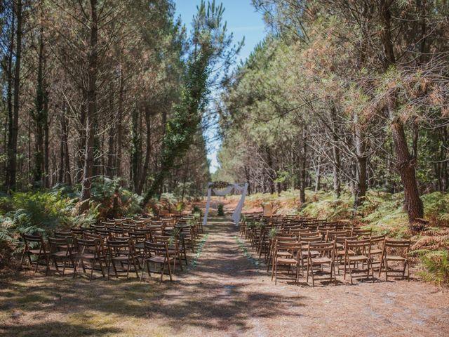 Le mariage de Thomas et Moly à Bordeaux, Gironde 2