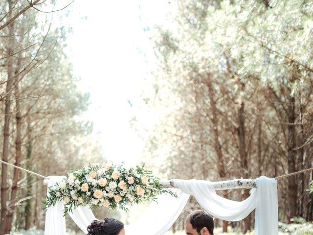 Le mariage de Thomas et Moly à Bordeaux, Gironde 19
