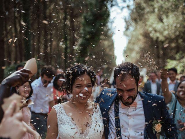 Le mariage de Thomas et Moly à Bordeaux, Gironde 23