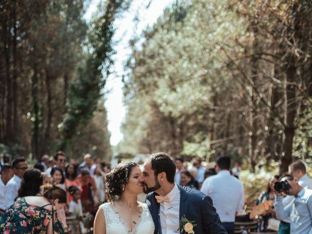 Le mariage de Thomas et Moly à Bordeaux, Gironde 24