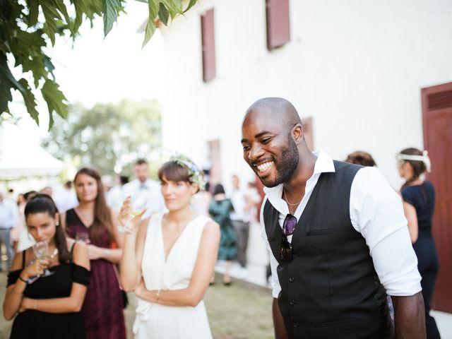 Le mariage de Thomas et Moly à Bordeaux, Gironde 38