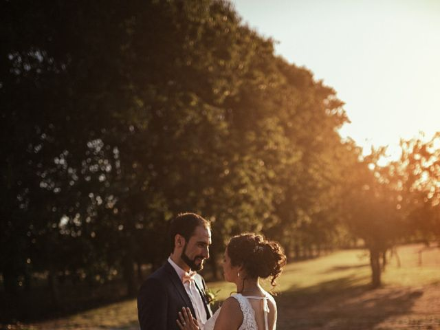 Le mariage de Thomas et Moly à Bordeaux, Gironde 47